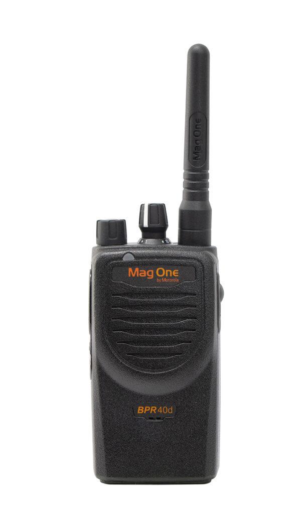 Motorola Mag-One BPR40d